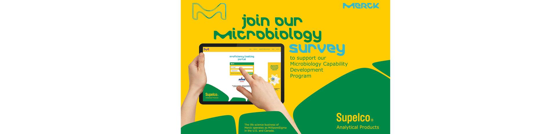 Microbiology Capability Development Program Proposal
